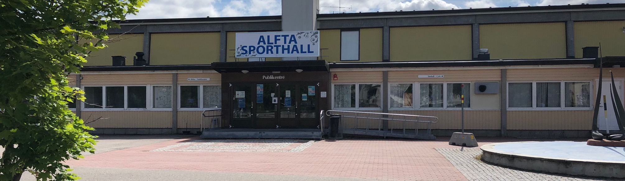 Alfta Sporthall