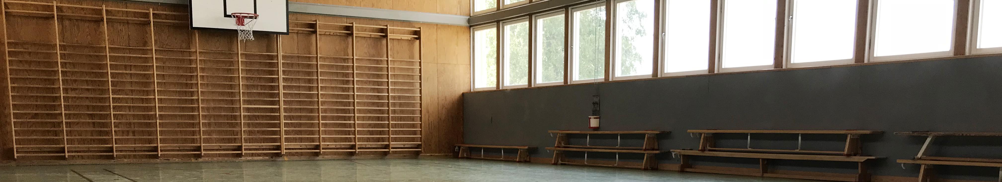 Ilsbo skola