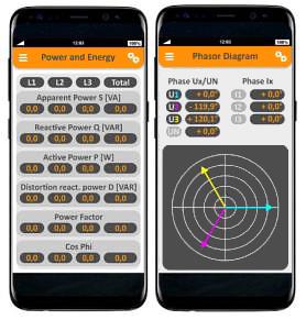 A-Eberle Mobile App