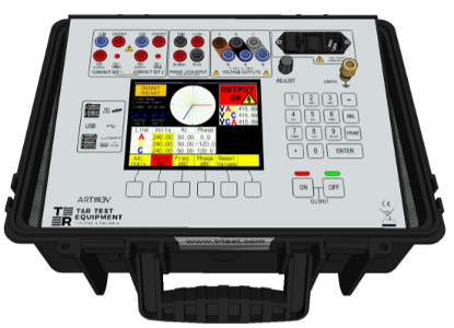 T & R Test Equipment ART 3V