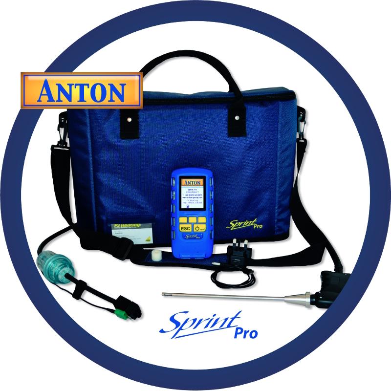 New ANTON Sprint Pro