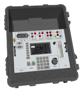 T&R Test Equipment DVS3