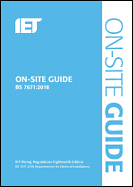 The IET Onsite Guide