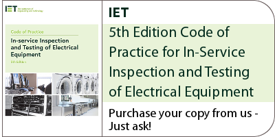 Buy the 5th Edition Code Of Practice