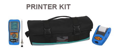 KANE 258 Printer Kit Option