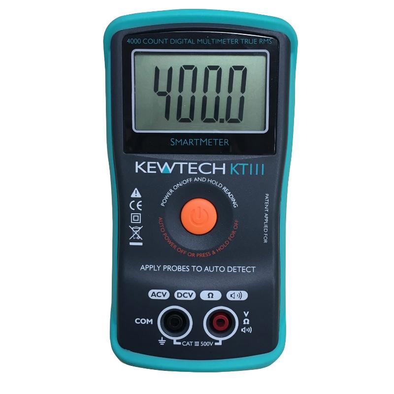 Product image of the KT111 Digital Multimeter