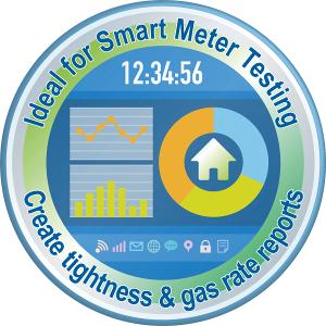 Smart Pressure Meter