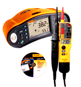 Insulation Tester Deals from FLUKE