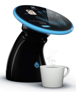 Electrolux Memory Coffee Maker
