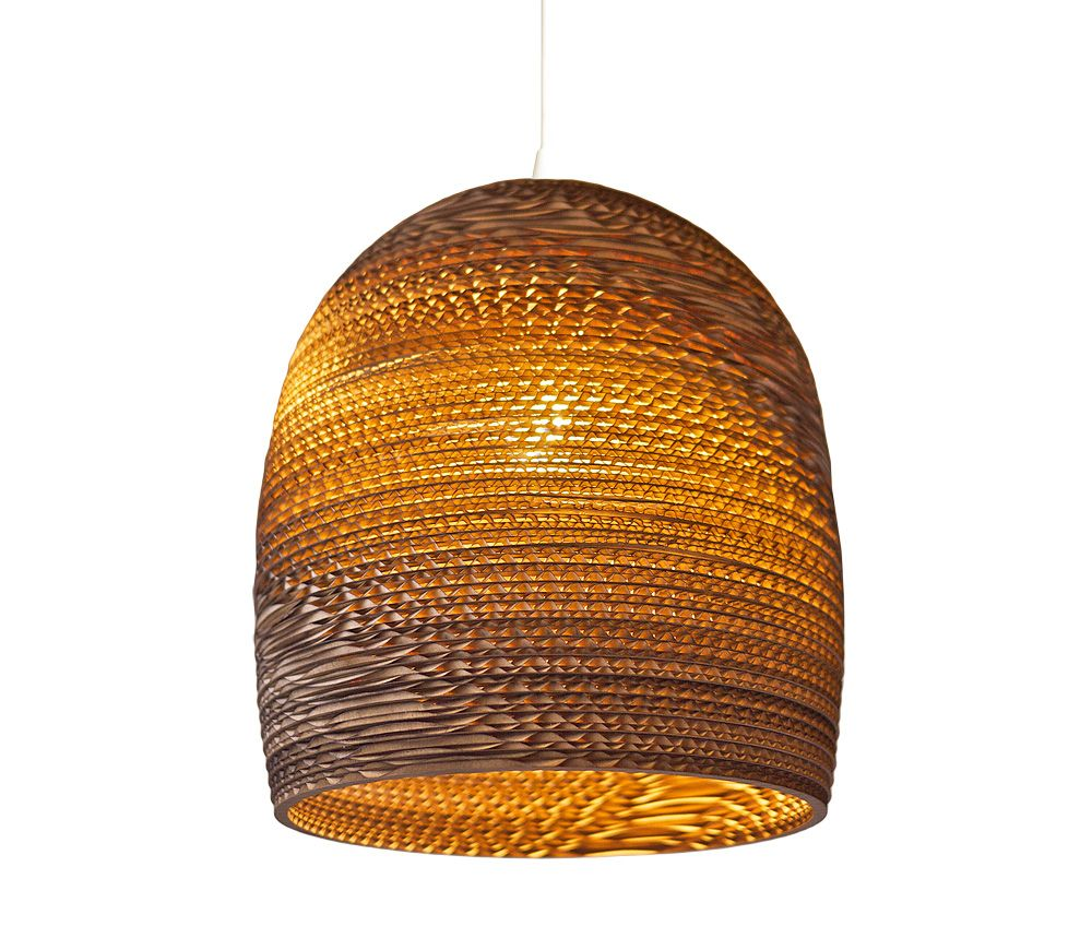 The Bell Pendant Lamp