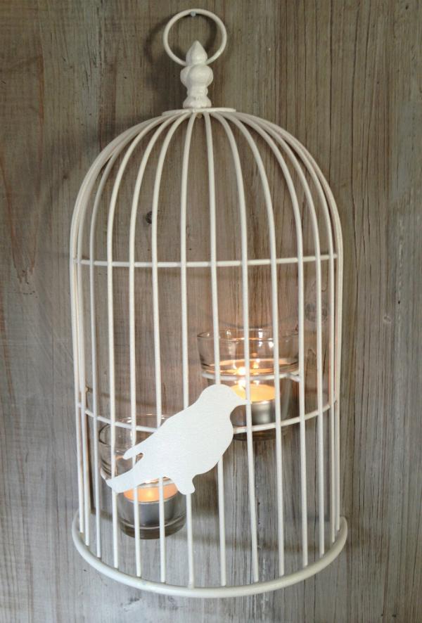 Birdcageforwallwith2candles