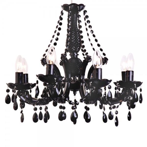Marie Therese chandelier - Litecraft, £184