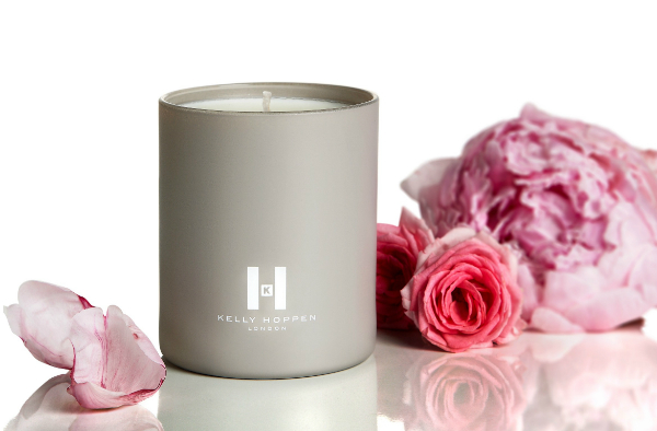 Scent One Off White Candle - Kelly Hoppen Home, £28