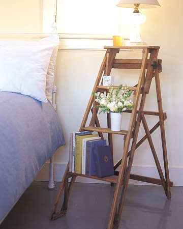 Ladders, Pinterest