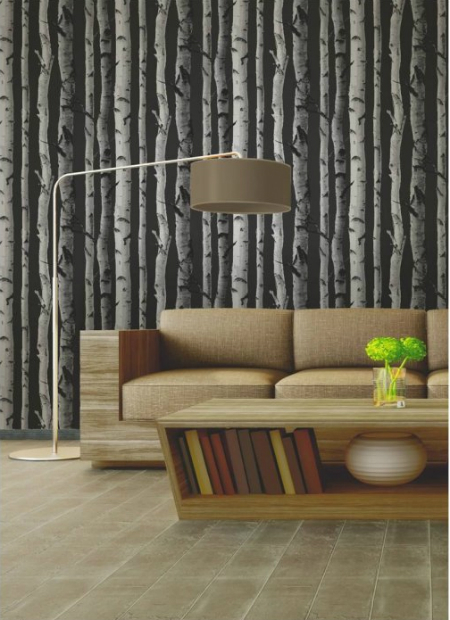 Birch Tree Wallpaper - I Love Wallpaper