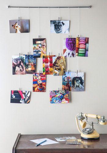 Photo Hanger (Source)
