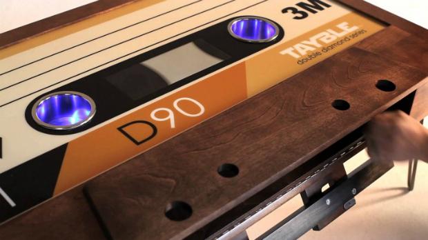 Cassette (Source)