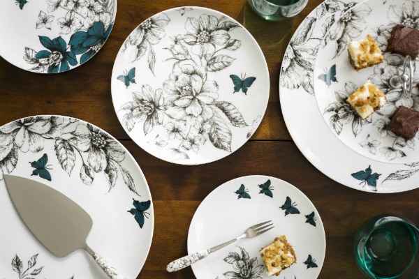 Botanical Gardens Dining Set, Sainsburys Home