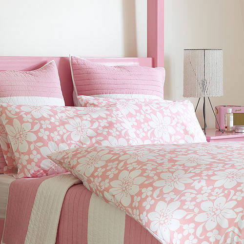 Blossom Duvet Cover, Not on the High Street £40.00