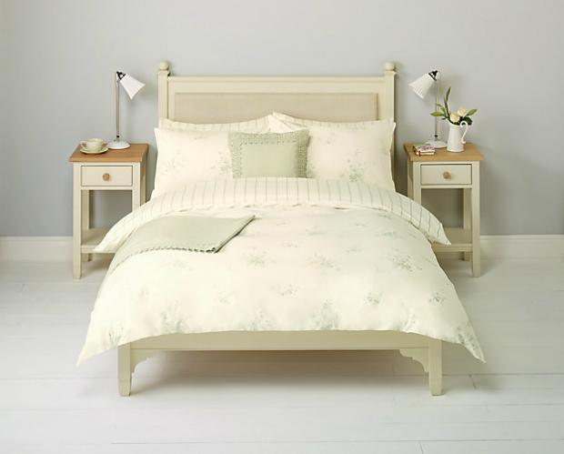 Rosabelle Floral Bedding, John Lewis £10.00 - £60.00