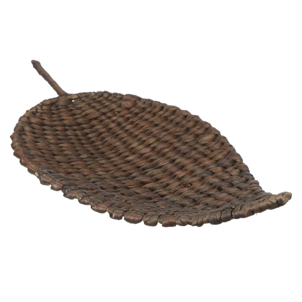 Wicker Leaf, Sainsbury's £8.00