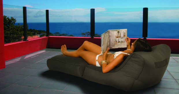 Conversion Outdoor Bean Bag, Ambient Lounge £134.00