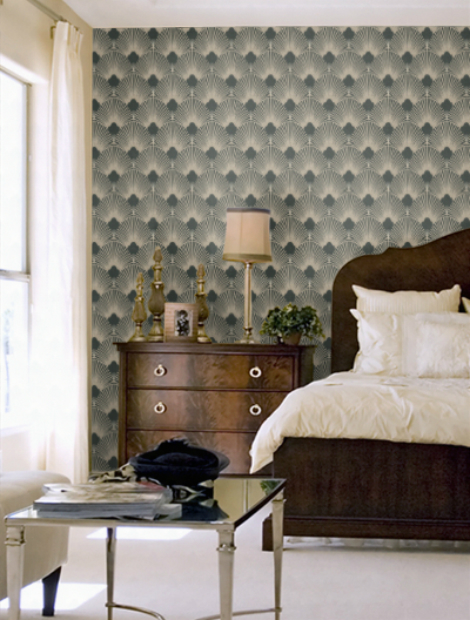 Deco Fabulous, Wallpaper Direct £65.00
