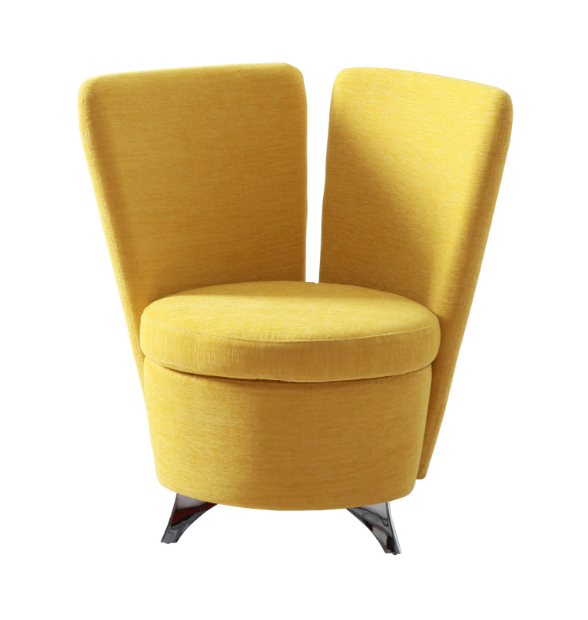 Benito Armchair, Darlings of Chelsea £469.00
