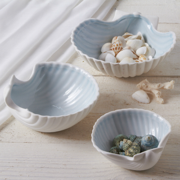 Clam Bowls, In-Spaces £28.00