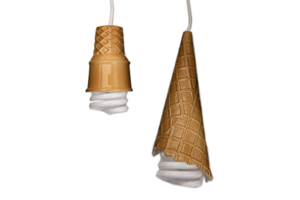 Cone Lights, Letitreign £40.00