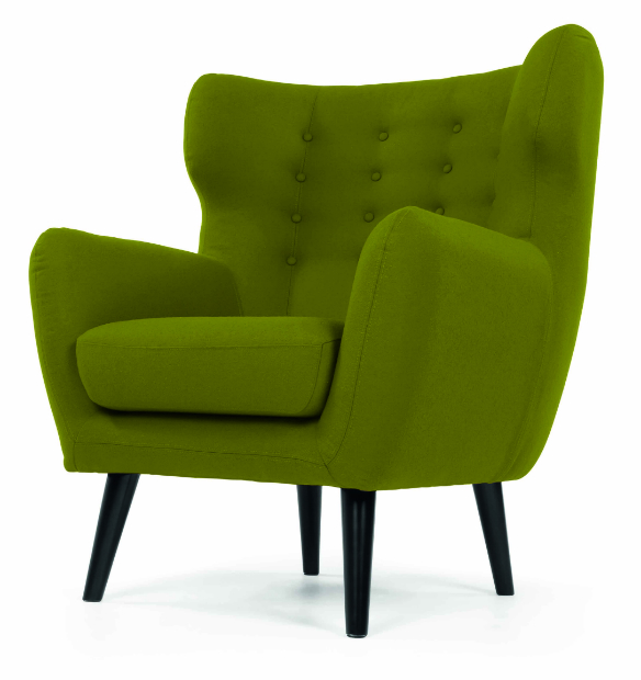 Kubrick Armchair, Made £459