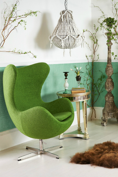 Egg Chair, Out There Interiors, £399.00