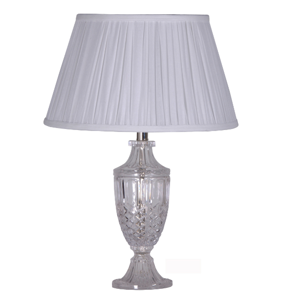 Daphne Table Lamp, French Bedroom Company £145.00