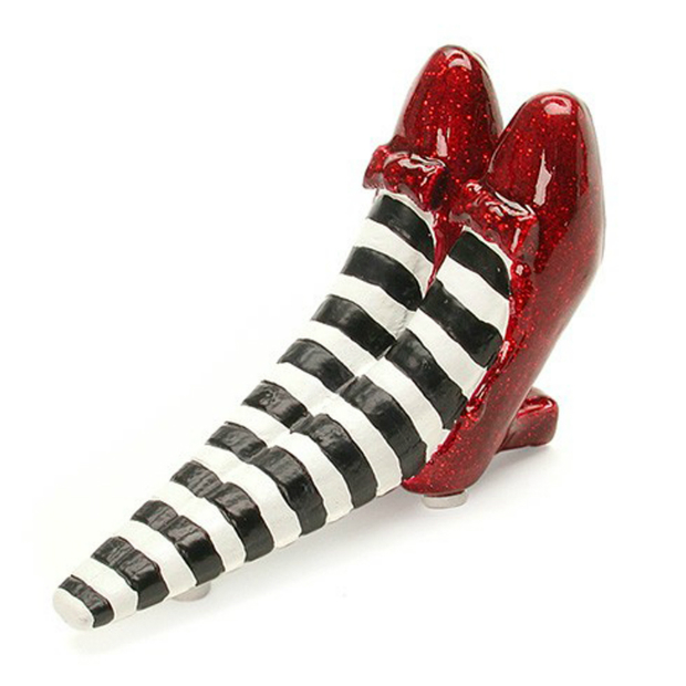 Wizard of Oz Wicked Witch Door Stop, Gift Oasis £29.99