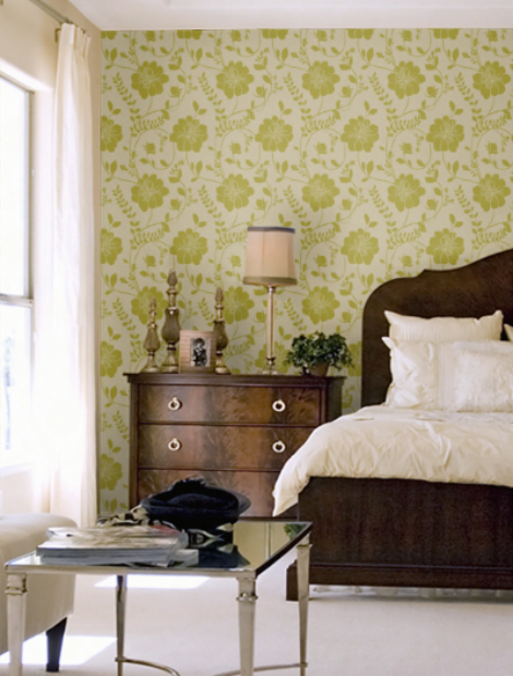 Twilight by Arthouse Vintage, Wallpaper Direct £35.00