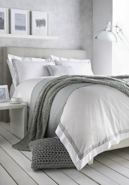 Mayfair Duvet Set, Matalan £30.00 to £35.00