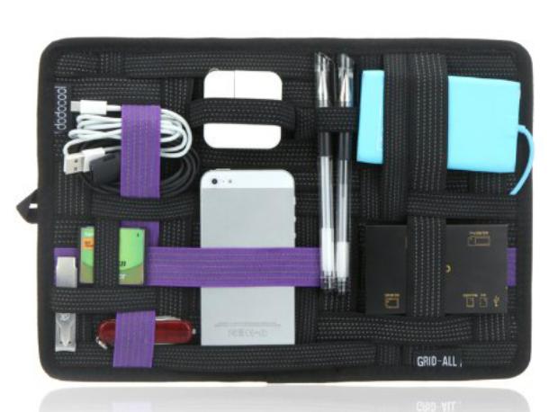 Grid-All Organizer, Amazon £10.01