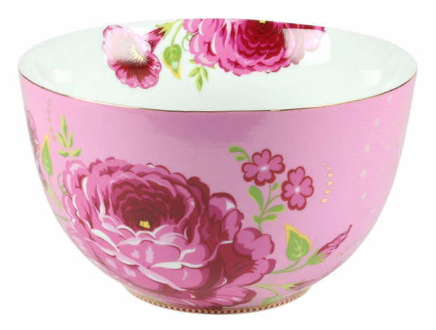 Pink Bowl by PiP Studio, Hintons Home £35.00