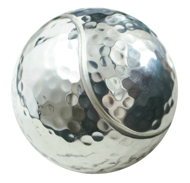 Tennis Ball Paperweight by Culinary Concepts, Cuckooland.com £29.00