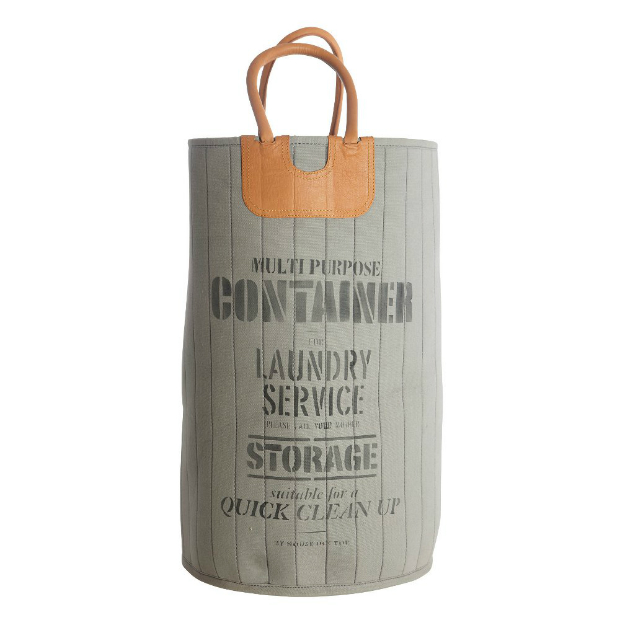 Container Laundry Bag, Home Candy £132.00