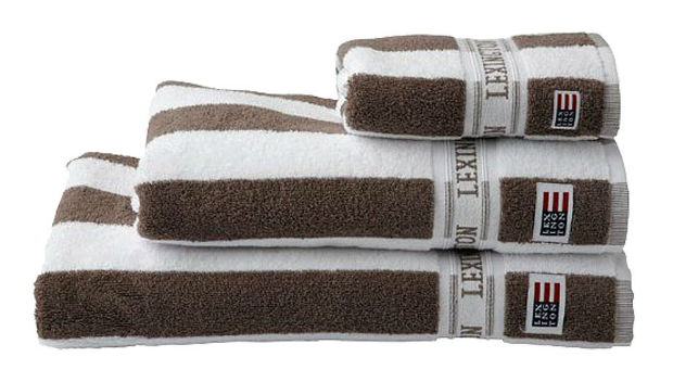 Lexington New Authentic Towel, Occa-Home from £12.00