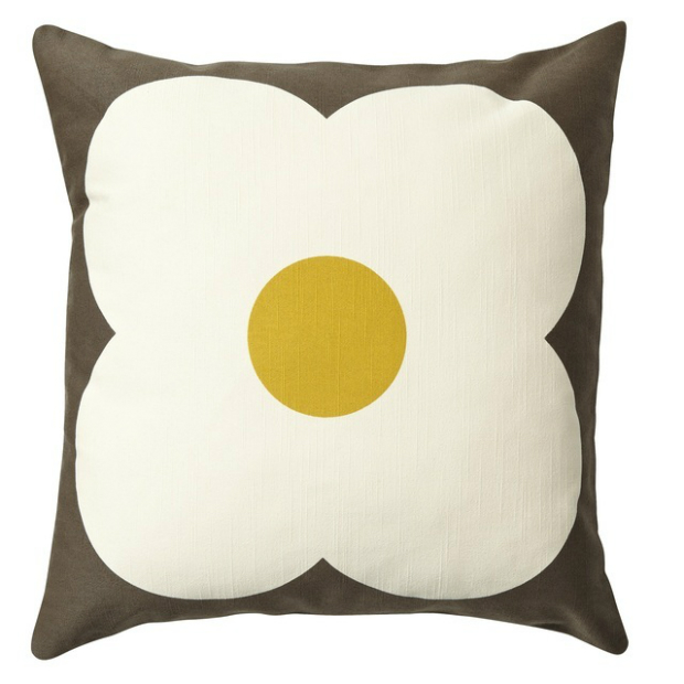 Orla Kiely Cushion Giant, Ocado £35.00