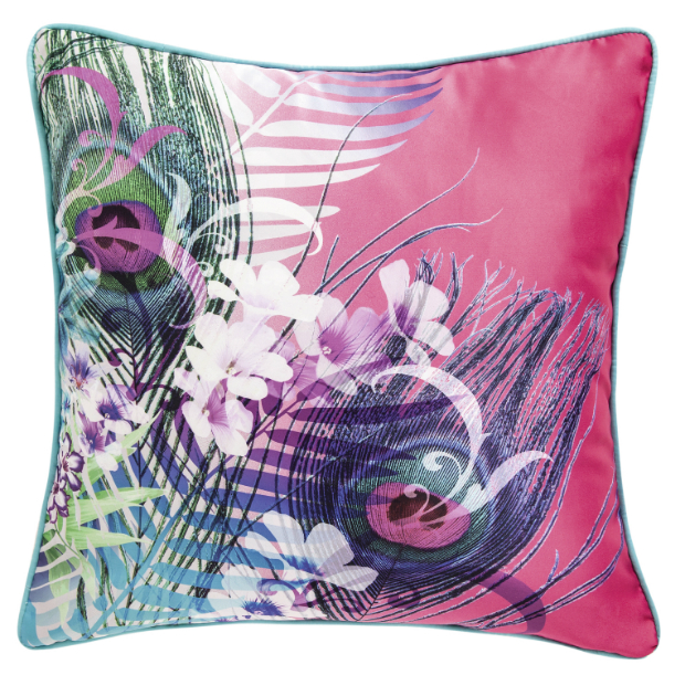 Butterfly Home by Matthew Williamson Cushion, Debenhams £32.00