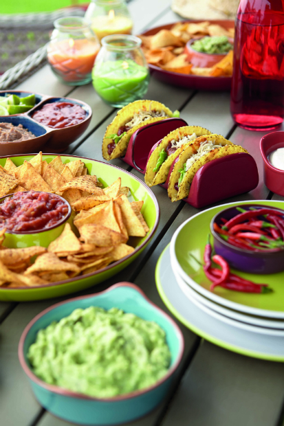 World Foods Mexican, Dunelm