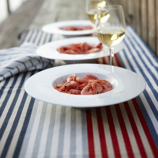 Linum Table Runner, Adventino £22.00