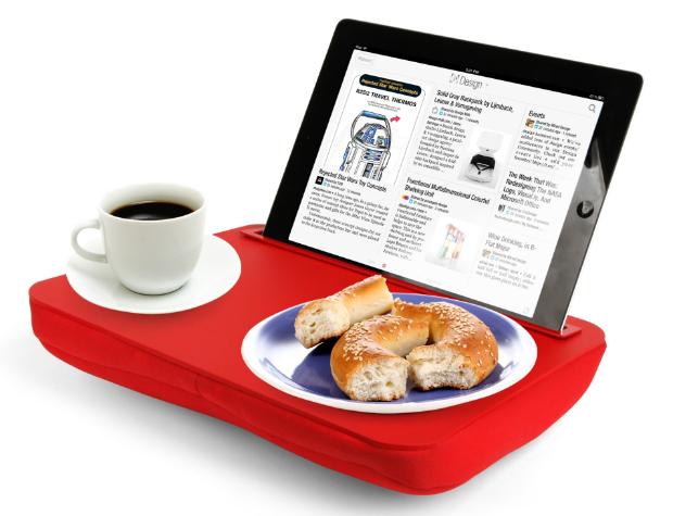 iPad iBed, MAIDEN £12.50