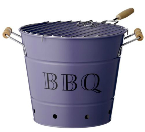 Bloomingville Beach Barbeque, Quince Living £25.00