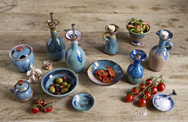 Tapas Tableware, Table Treasure