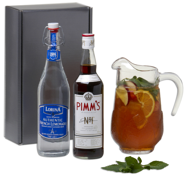 The Perfect Pimms Pack, Whisk Hampers £30.00
