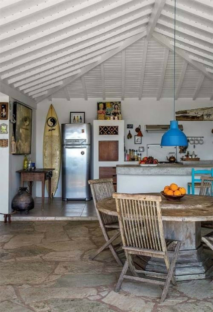 Surfer Kitchen, Source